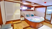 Sailing Gulet MASKE 2 - Guest suite double 3